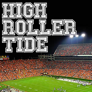 High Roller Tide